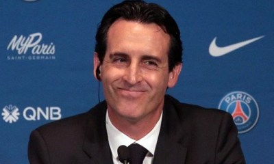 Mercato - La Gazzetta dello Sport insiste pour envoyer Unai Emery à l'AS Rome