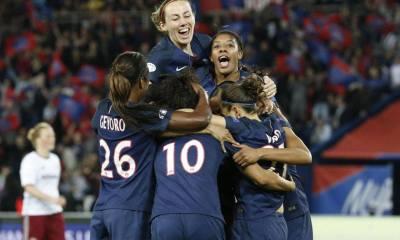 Lair «Ce genre de soirée fait du bien au football féminin»