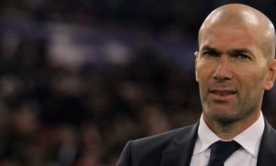 Zidane « Jesé était un joueur formidable avec un énorme potentiel »