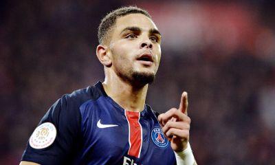 Kurzawa « la Ligue 1 a franchi un cap »
