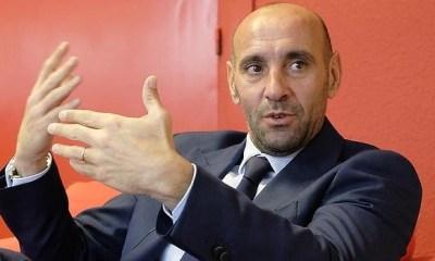 Monchi va signer à l'AS Rome annonce le club romain, une piste en moins pour le PSG