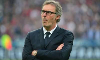 Le FC Séville intéressé par Laurent Blanc, selon El Mundo Deportivo