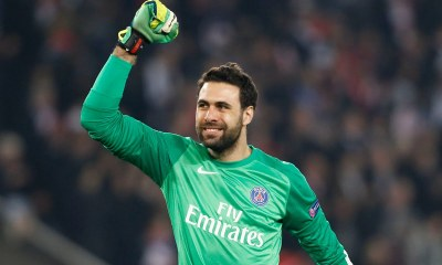 L'incroyable exploit de Salvatore Sirigu face à l'Atlético Madrid