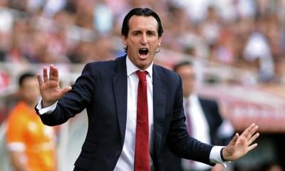 Unai Emery 15ème meilleur entraîneur pour L'Equipe, 10ème pour le Corriere dello Sport