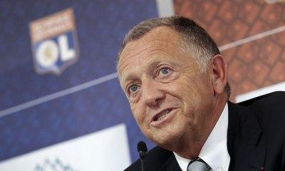 """Aulas """"le PSG était plus fort que Barcelone...le football français est en train de se réveiller"""""""