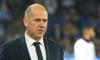 Antero Henrique serait toujours la piste numéro un pour être directeur sportif du PSG