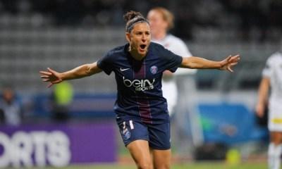 Féminines - Boquete « La finale de la Champions League est forcément présente dans nos têtes »