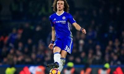 David Luiz avait tout ce qu'il fallait au PSG et est revenu à Chelsea par amour pour le risque