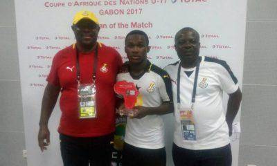 Emmanuel Toku, le PSG fait partie des clubs ayant fait une offre, selon le président de son club