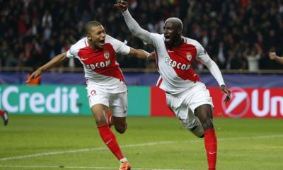 Ligue 1 - Monaco s'impose contre l'AS Saint-Etienne et est officiellement champion !