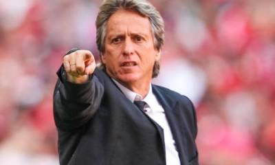 Mercato - La venue de Jorge Jesus au PSG est toujours possible, selon A Bola