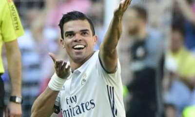Mercato - Pepe va quitter le Real Madrid et le PSG serait le mieux placé, selon AS