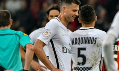 Thiago Motta et Di Maria risquent plusieurs matchs de suspension et Maxwell va passer des examens