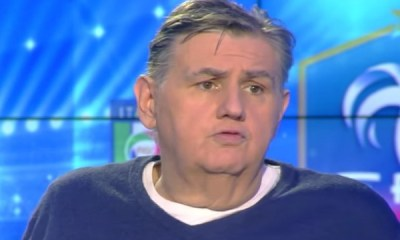 """Ménès """"On reste assez dubitatif, pour ne pas dire inquiet, des débuts du PSG dans ce mercato"""""""