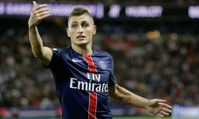 Mercato - Chelsea prépare une offre pour Verratti