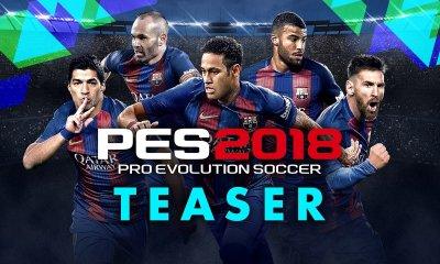 Barcelone/PSG: La Remontada utilisée pour le trailer de PES 2018