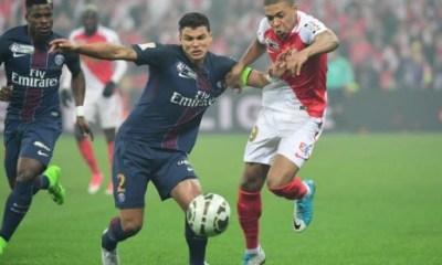 """AS Monaco/PSG - Thiago Silva """"On sait que Mbappé sera très chaud et prêt à jouer"""""""