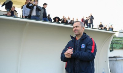 François Rodrigues «On est très contents que certains de nos jeunes soient déjà chez les professionnels»