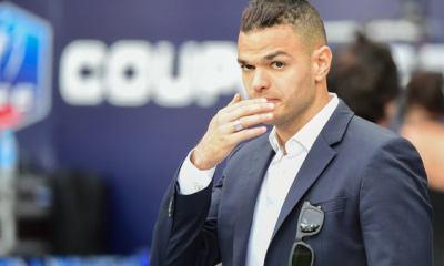 """L'agent de Ben Arfa donne tous les détails de sa situation """"si on le méprise, Hatem restera"""""""