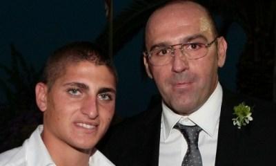 """L'agent de Verratti critique le PSG et annonce """"qu'il se passera quelque chose"""""""