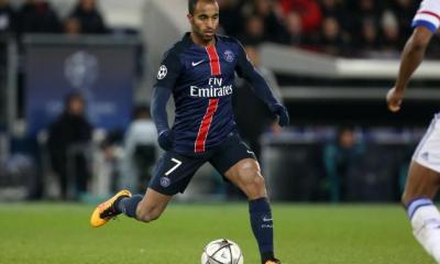 Mercato - Lucas, l'AS Rome se serait renseigné auprès du PSG pour remplacer Salah