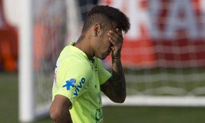 """Mercato - Mascherano """"Neymar, il y a toujours des rumeurs autour de lui"""""""