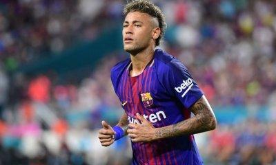 Mercato - Neymar annoncé très proche du PSG, avec une visite médicale mardi à Doha