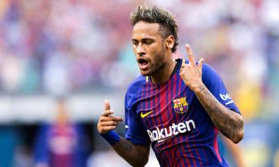 Mercato - Neymar ne passera pas par Doha, mais devrait signer au PSG, selon Le Parisien.