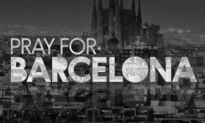 """Attentat à Barcelone, le PSG """"tient à manifester sa solidarité...Nous sommes avec vous"""""""
