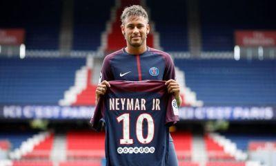EAG/PSG - Le CIT pour Neymar va arriver ce soir et il pourra jouer, selon Le Télégramme