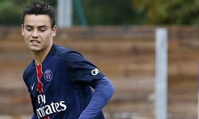 Mercato - Alec Georgen pourrait être prêté 1 saison à Amiens, selon L'Equipe