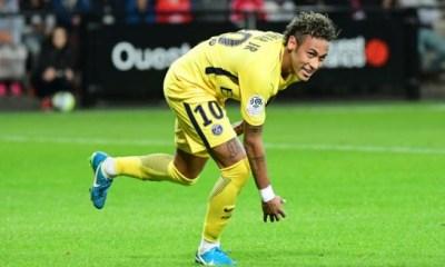 Neymar parmi les finalistes pour le titre de meilleur joueur FIFA 2017