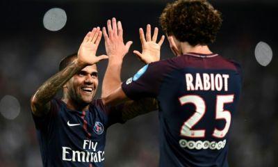 Ligue 1 - Rabiot « on a commencé de la meilleure manière possible »
