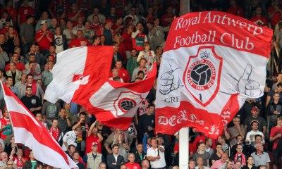 """Antwerp confirme qu'il """"y aura une collaboration"""" avec le PSG"""