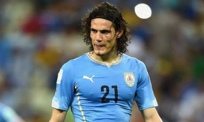Uruguay/Argentine - Cavani et Di Maria titulaires, Pastore sur le banc