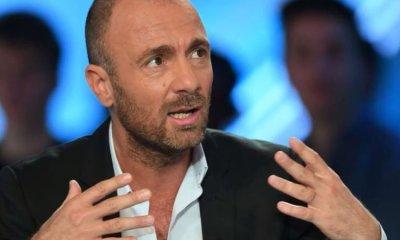"""Christophe Dugarry """"Aulas m'agace à trop parler du PSG"""""""