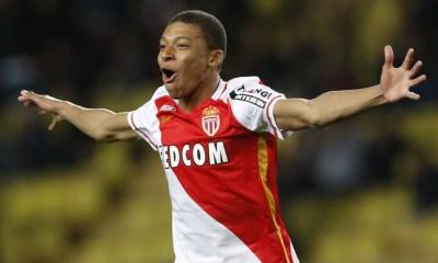 Exclu - Mbappé au PSG c'est presque réglé, Guedes discute avec Monaco pour l'échange