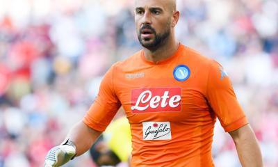 """Mercato - Pepe Reina """"il y a un réel intérêt du PSG"""", annonce son agent"""