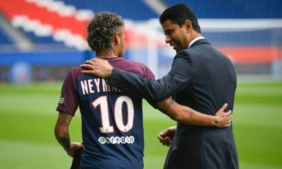 """L'arrivée de Neymar """"le transfert le plus important de l'histoire du football"""" selon Laurent Perrin"""