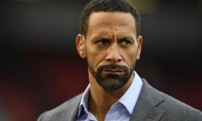 """Ferdinand """"Neymar dans un maillot de United… Mais il est parti à Paris"""""""