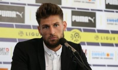 """PSG/Bordeaux: Costil """"On y va pour aller les emmerder"""""""