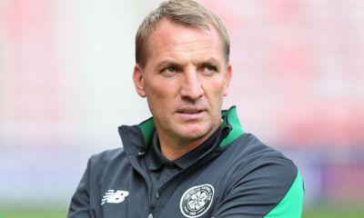 """Celtic/PSG - Brendan Rodgers """"Le plus important pour nous sera notre attitude"""""""