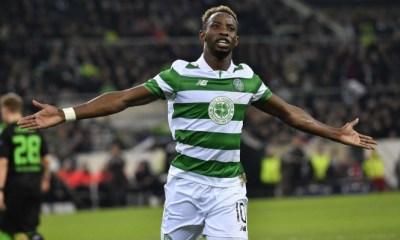 Celtic/PSG - Rodgers espère récupérer Moussa Dembélé pour cette rencontre