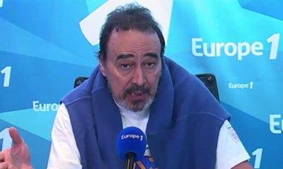 """Roustan : Ben Arfa """" C'est un roi maudit, sa carrière est un roman """""""