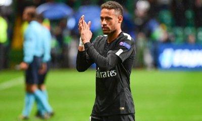 LDC - Neymar parmi les nominés pour le titre meilleur joueur de la 1ere semaine