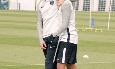 """L'OM se moque du """"clash"""" Neymar/Cavani et le PSG lui répond"""
