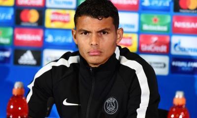 Ligue 1 - Midi-Libre se moque de Thiago Silva et sa critique du terrain de la Mosson