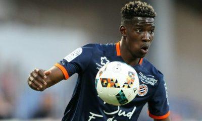 """MHSC/PSG - Mukiele a observé le match de Tété contre Neymar """"il est capable de tout"""""""