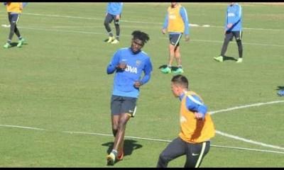 Mercato - Le PSG suit Christian Mayo, jeune talent du Boca Juniors, selon L'Equipe