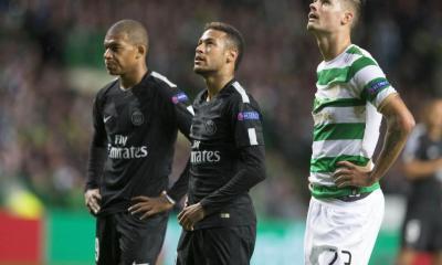 Mikael Lustig envoie un tacle à Neymar et un beau compliment au PSG